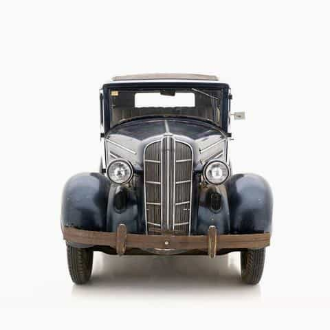 Detroit Electric, Pick of the Day: Detroit Electric was still producing its cars late into the 1930s, ClassicCars.com Journal