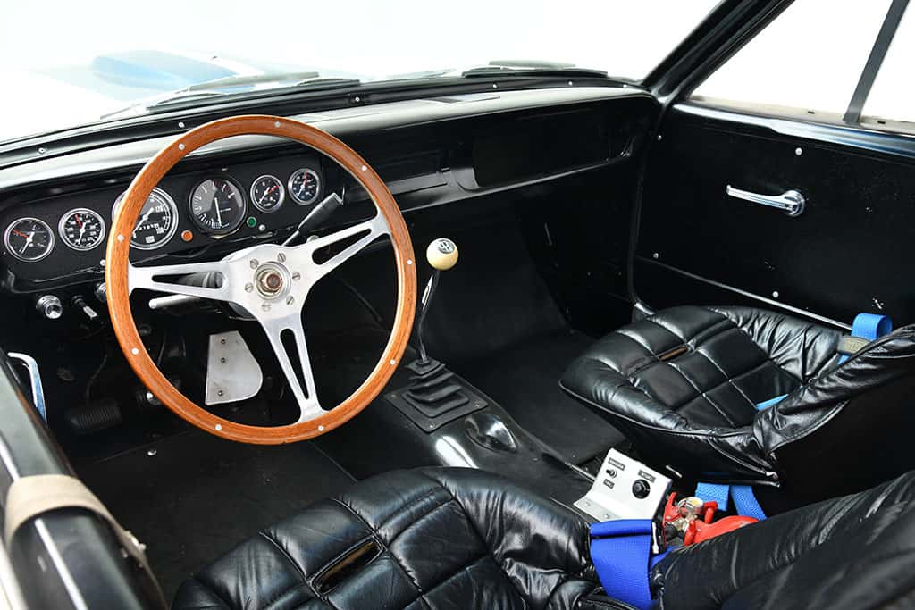 GT350, Racing legend Stirling Moss's 1966 Ford Mustang Shelby GT350 heads to auction, ClassicCars.com Journal