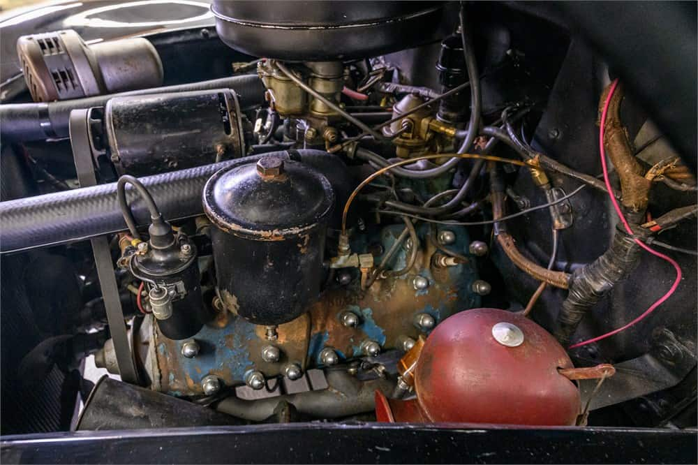 Ford, AutoHunter Spotlight: 1941 Ford pickup truck, ClassicCars.com Journal