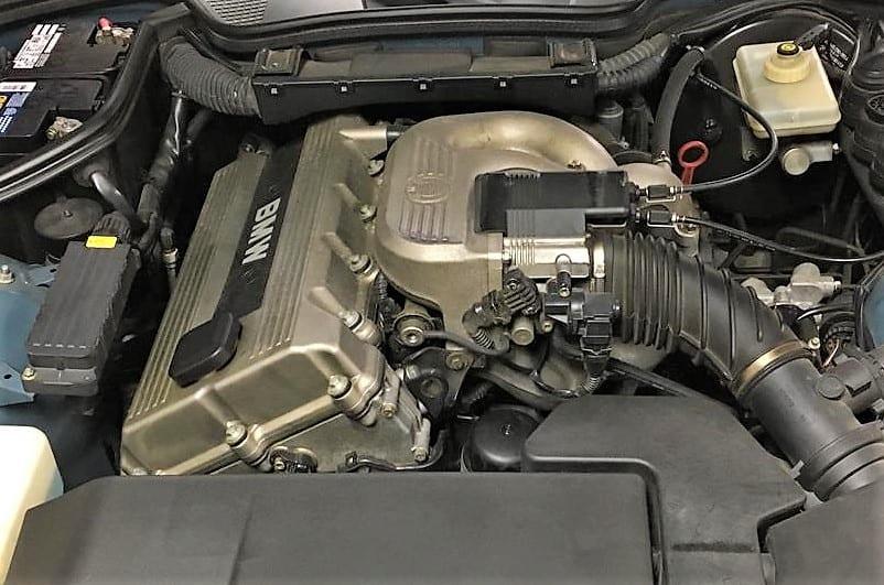 """bmw, Dienos pasirinkimas: 1996 m. BMW Z3 rodsteris, įamžinantis Džeimso Bondo filmą, """"ClassicCars.com Journal"""""""