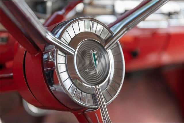 Edsel, Pick of the Day: 2-for-1 deal includes Edsel wagon, matching 14-foot boat, ClassicCars.com Journal