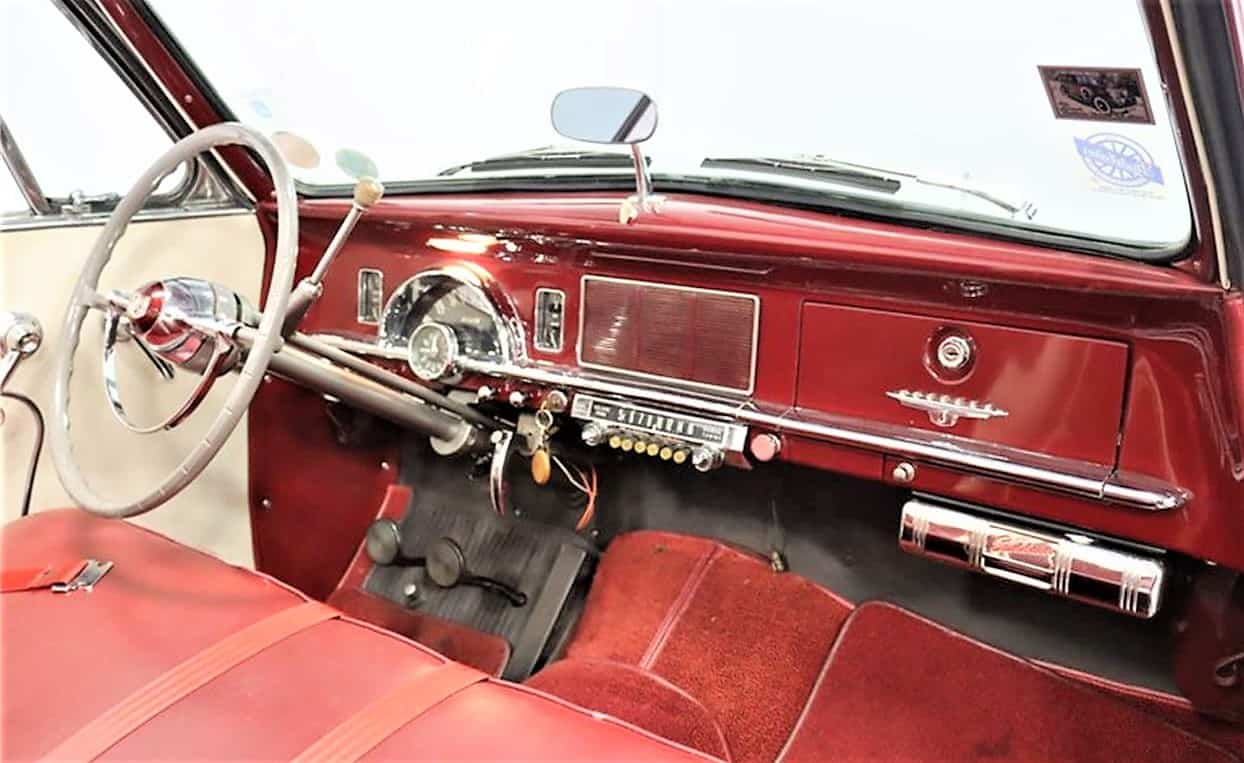 studebaker, Pick of the Day: 1950 Studebaker Champion convertible in fine condition, ClassicCars.com Journal