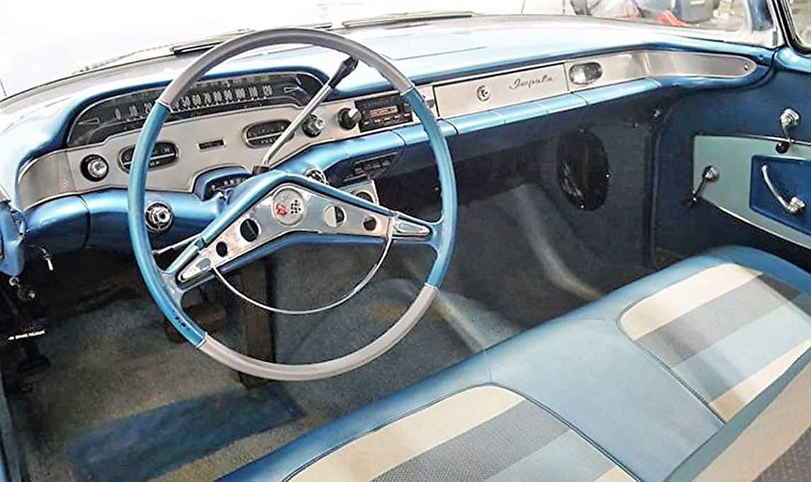 impala, Pick of the Day: 1958 Chevrolet Impala hardtop with all the right stuff, ClassicCars.com Journal