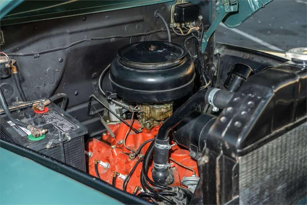 F1, AutoHunter Spotlight: 1950 Ford F1 pickup, ClassicCars.com Journal