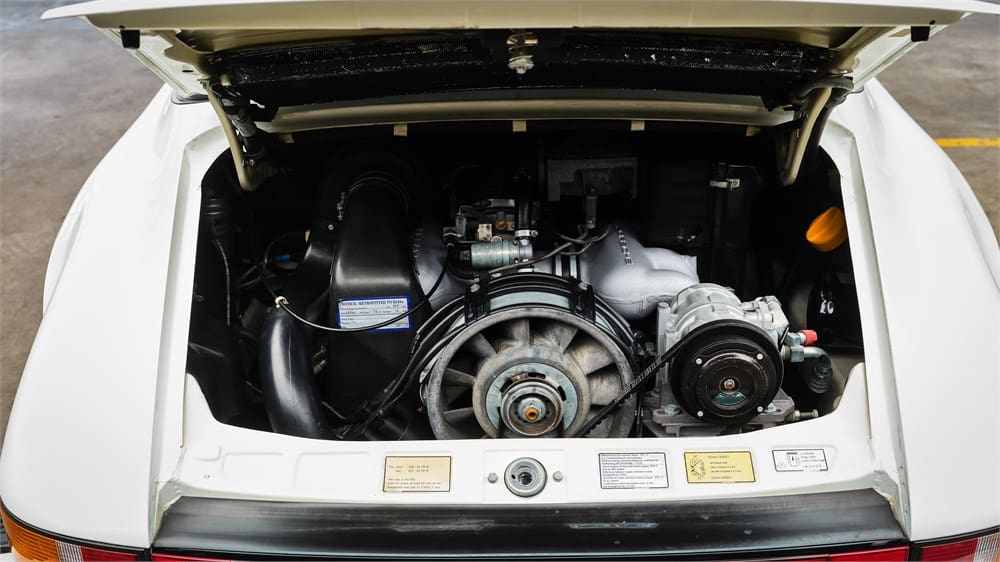 Porsche, AutoHunter Spotlight: 1988 Porsche 911 Carrera Targa, ClassicCars.com Journal
