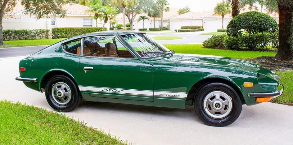 1971 Datsun 240Z Series 1