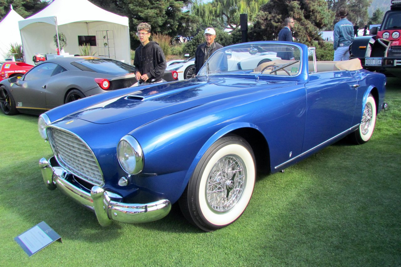 Quail, The Quail, a garden party for the automotive set, ClassicCars.com Journal