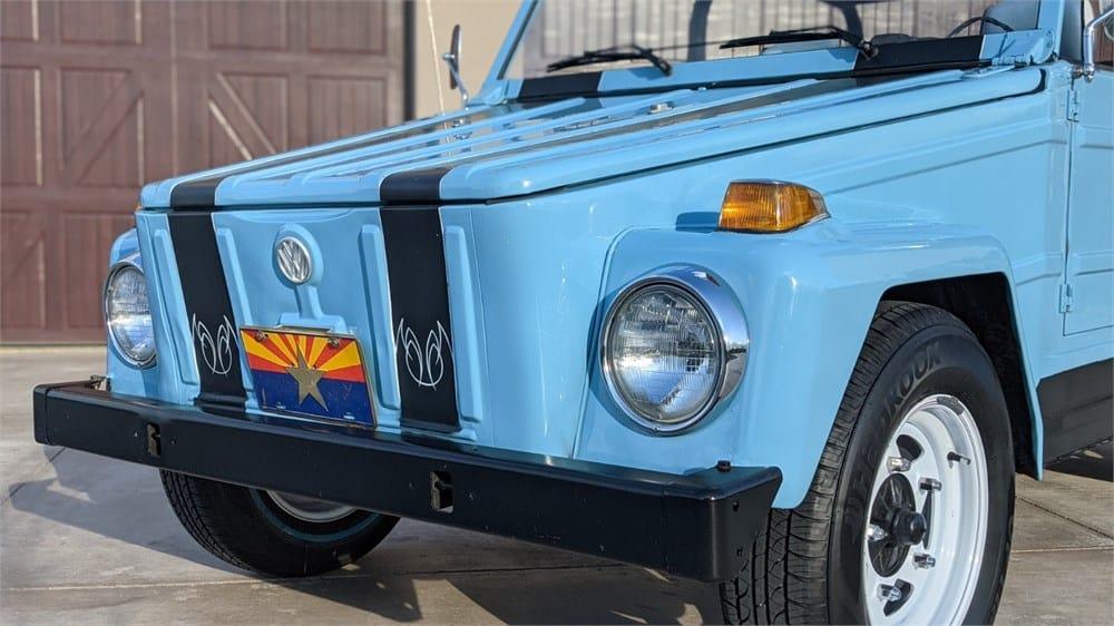 1974 Volkswagen Thing on AutoHunter
