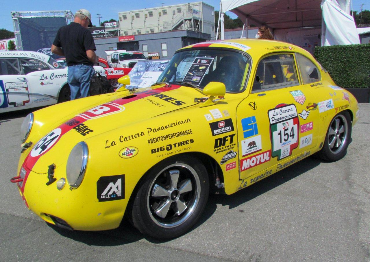 La Carrera, Spirit of the rally vital to La Carrera Panamericana, ClassicCars.com Journal