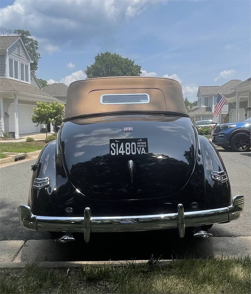 Deluxe, AutoHunter Spotlight: 1940 Ford Deluxe, ClassicCars.com Journal