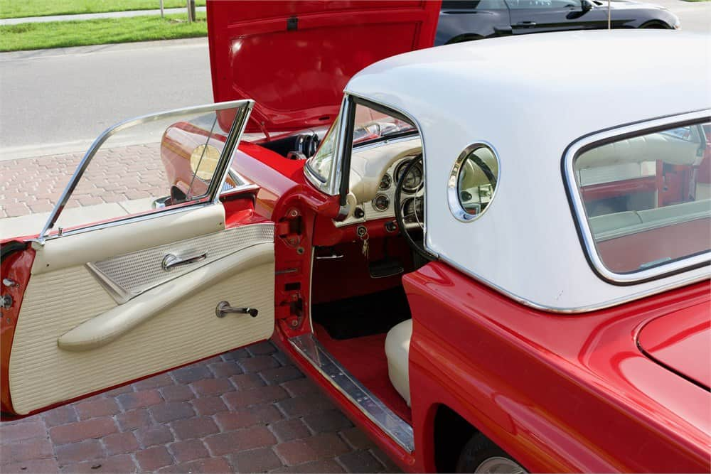 AutoHunter, Like people, cars sometimes get heart transplants, ClassicCars.com Journal