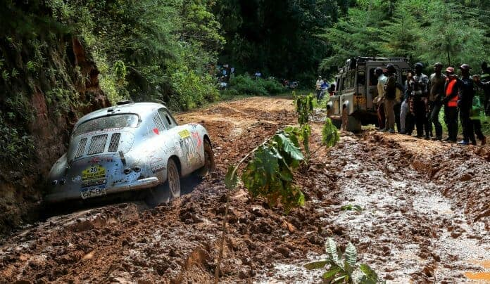 porsche, Antarctica trek set for '56 Porsche 356 in final stage of seven-continent tour, ClassicCars.com Journal