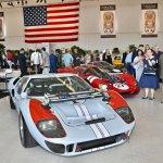 Camera cars from the Ford vs Ferrari movie #7089-Howard Koby photo-