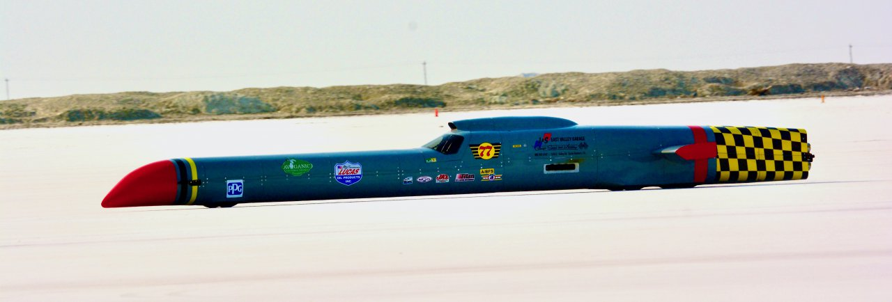 Bonneville, The fastest place on earth, ClassicCars.com Journal