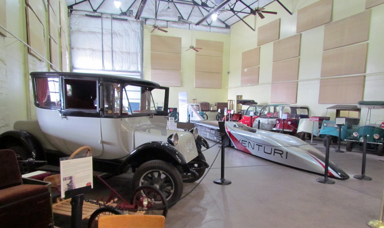 Museum, Vauxhall moving its vintage car collection to British Motor Museum, ClassicCars.com Journal