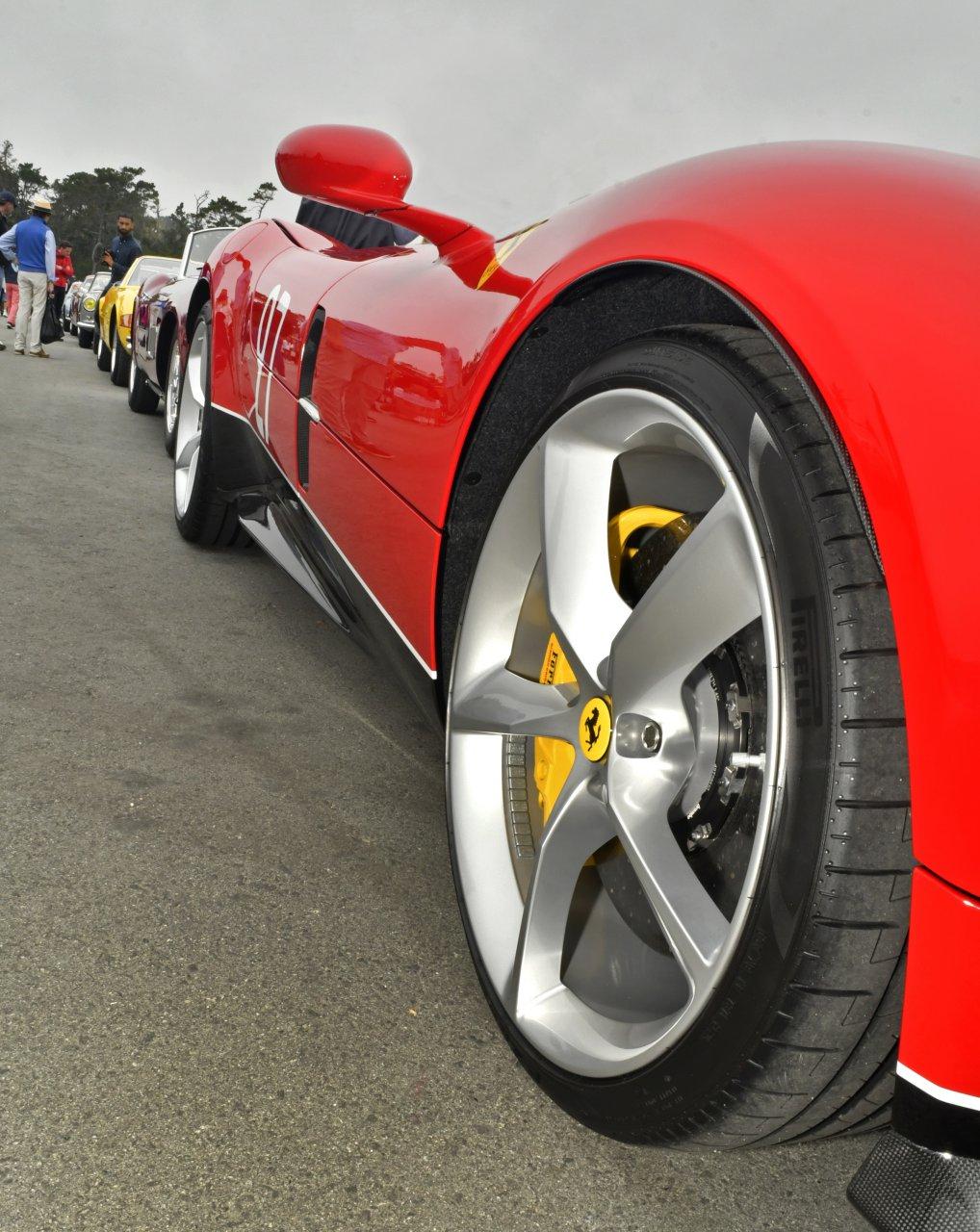 Ferrari, Ah, the sights, sounds and colors of Ferrari exotica, ClassicCars.com Journal