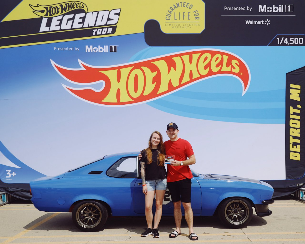 Hot Wheels, Opel goes from dirt track relic to Hot Wheels finalist, ClassicCars.com Journal