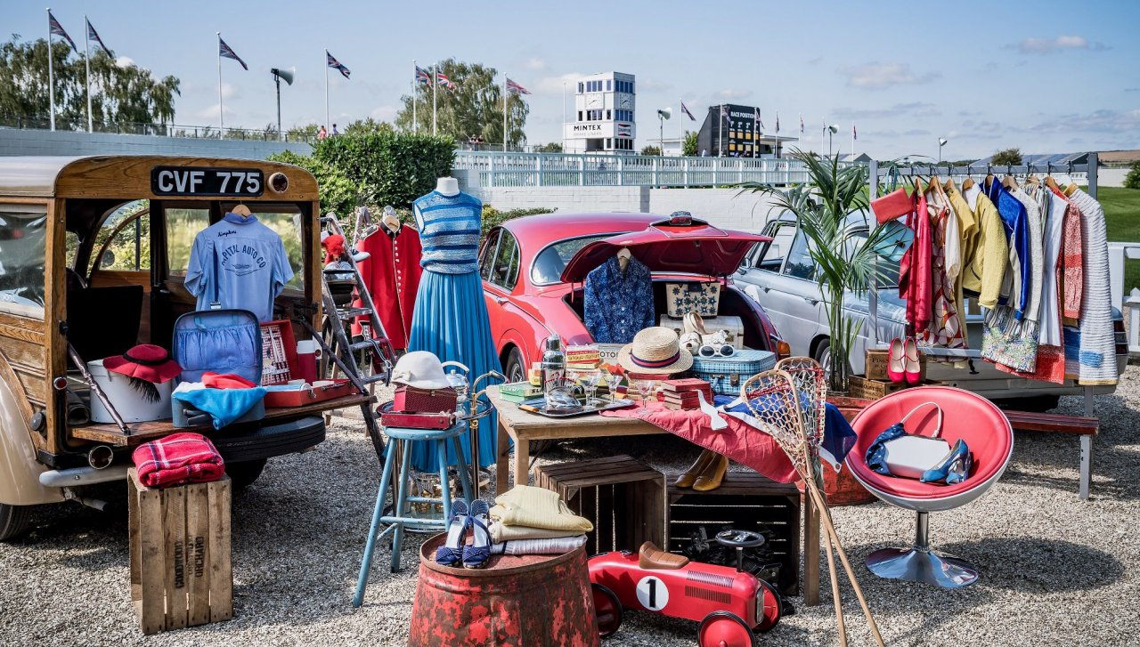 car show, Old Car Festival features women at the wheel, ClassicCars.com Journal