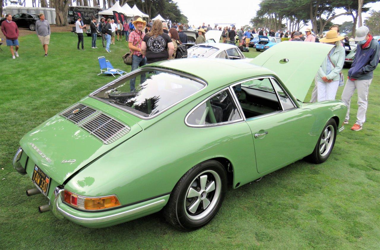 porsche, Everything Porsche: Werks Reunion brings the magic to Monterey, ClassicCars.com Journal
