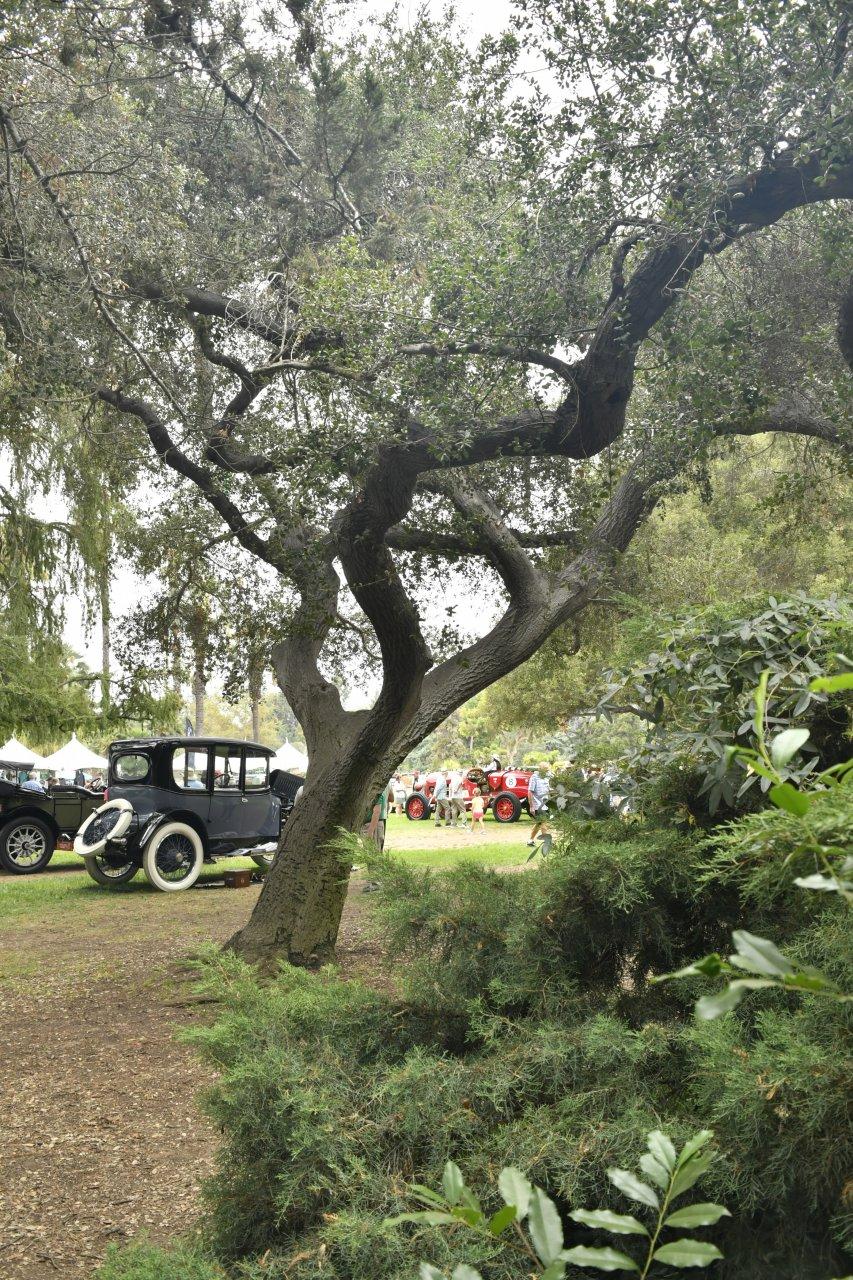 Classics, A 'Tournament of Classics' at San Marino, ClassicCars.com Journal