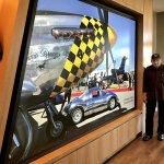 Howard Koby mural at Jet Center #3334a