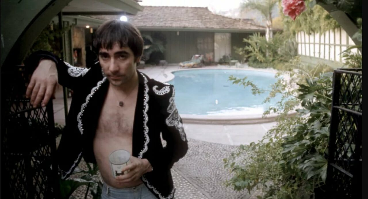 Moon, Did The Who drummer Keith Moon really drive a Lincoln Continental into a pool?, ClassicCars.com Journal