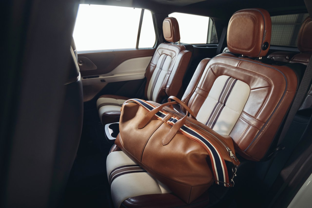 Lincoln, Detroit-based watch company Shinola inspires Lincoln concept vehicle, ClassicCars.com Journal