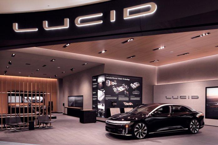 Lucid Studio Scottsdale | Lucid Motor photo