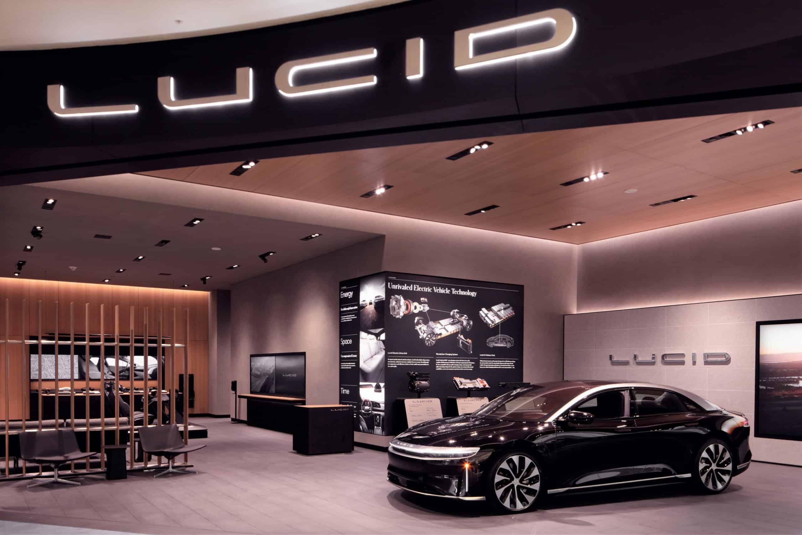 Lucid Studio Scottsdale   Lucid Motor photo