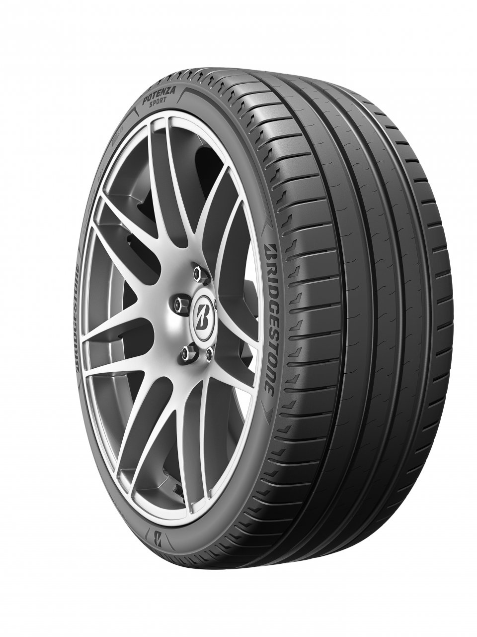 Bridgestone, Bridgestone unveils new generation of ultra-high-performance tires, ClassicCars.com Journal