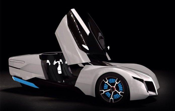Visionary Vehicles