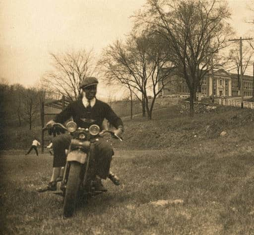 motorcycle, Conquering the hill, and much more, ClassicCars.com Journal