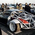 WINNER – 2003 Nissan 350z