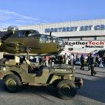Weather Tech – WWll Bomber #HVK7186-Howard Koby photo