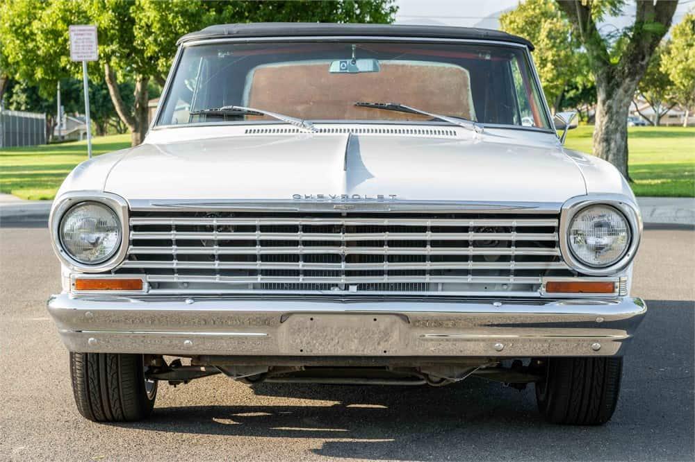 Chevy, AutoHunter Spotlight: 1963 Chevrolet Chevy II Nova, ClassicCars.com Journal