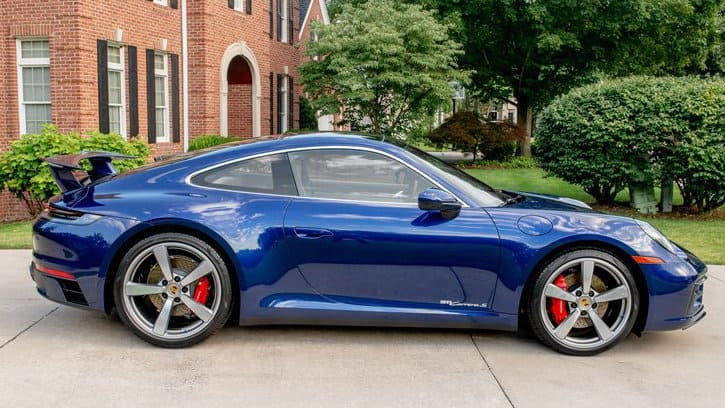 911, AutoHunter Spotlight: 2021 Porsche 911 Carrera S, ClassicCars.com Journal