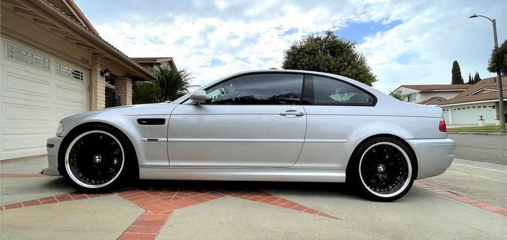 M3, AutoHunter Spotlight: 2004 BMW M3 offered at no reserve, ClassicCars.com Journal