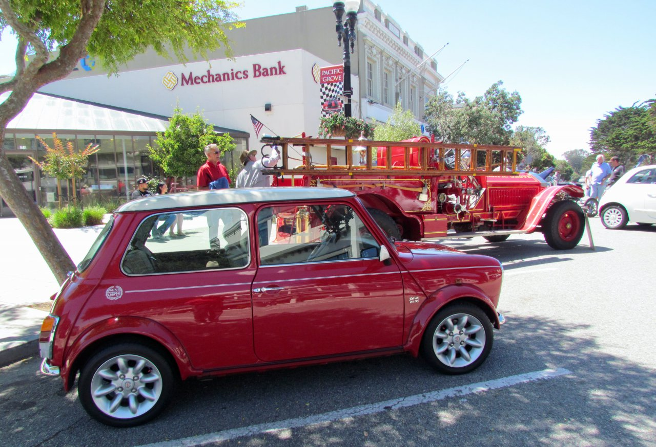 Monterey, What did you do during the pandemic? Paul Molfino restored a '63 Nova, ClassicCars.com Journal