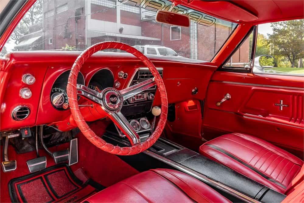 Camaro, AutoHunter Spotlight: 1967 Chevy Camaro RS/SS, ClassicCars.com Journal