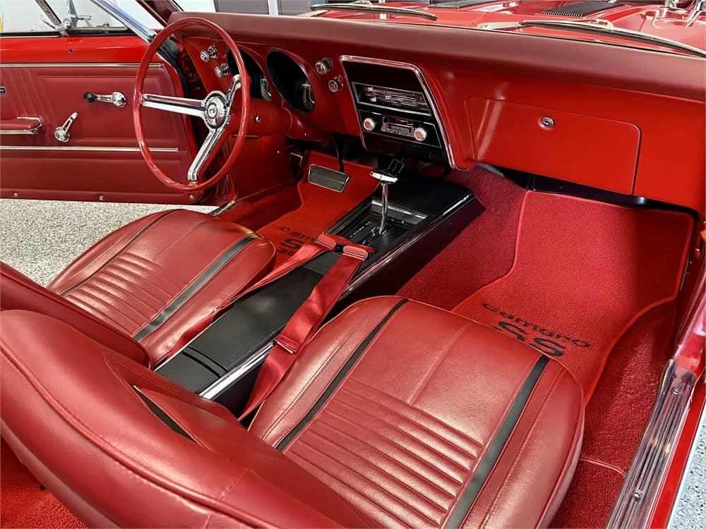 Camaro, AutoHunter Spotlight: 1967 Chevrolet Camaro RS/SS, ClassicCars.com Journal