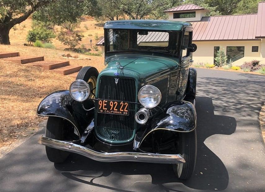 Ford, AutoHunter Spotlight: 1933 Ford Model B, ClassicCars.com Journal