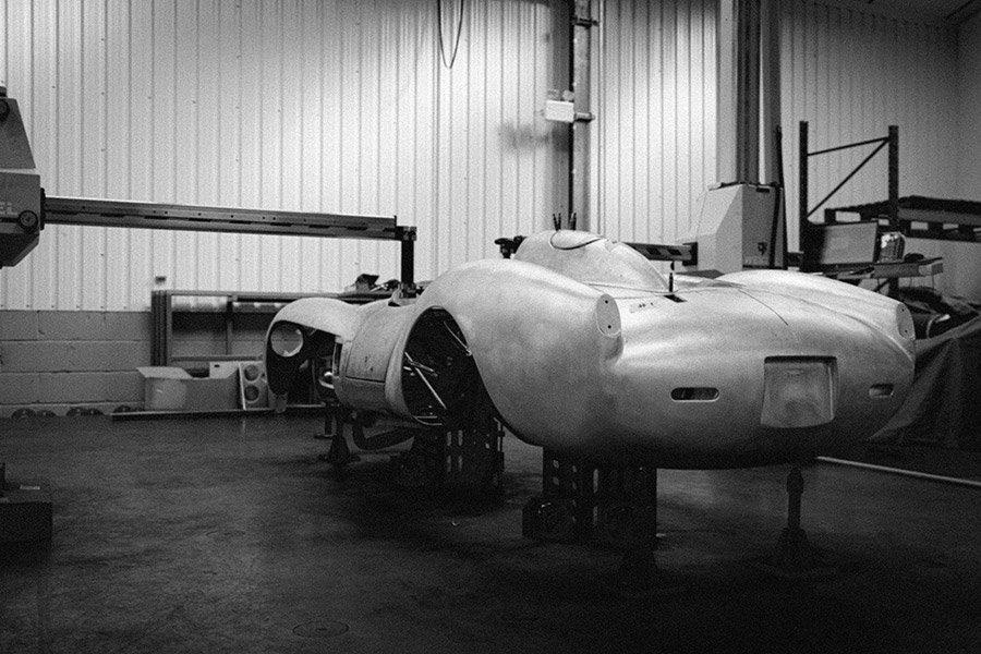 Ferrari, Ferrari builds scale replica 1957 Testa Rossa for young enthusiasts, ClassicCars.com Journal