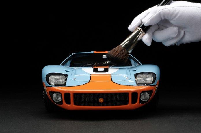 Amalgam Le Mans