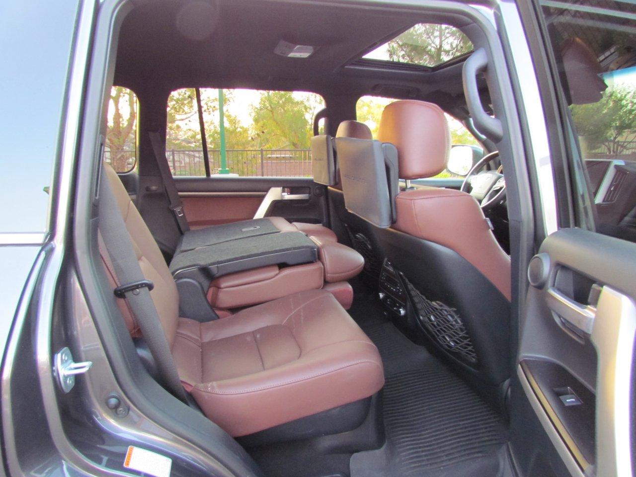 Land Cruiser, Driven: Toyota's Land Cruiser is an SUR — a sport utility refrigerator, ClassicCars.com Journal
