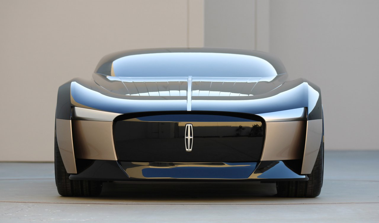 Lincoln, ArtCenter College of Design students imagine the Lincoln of the future, ClassicCars.com Journal