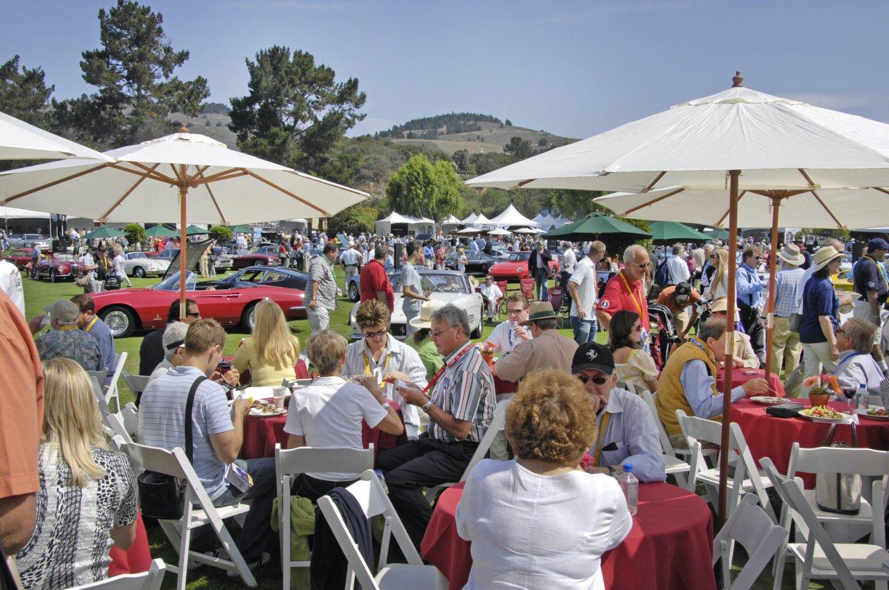 Monterey Car Week, Monterey memories through Howard's lens, ClassicCars.com Journal