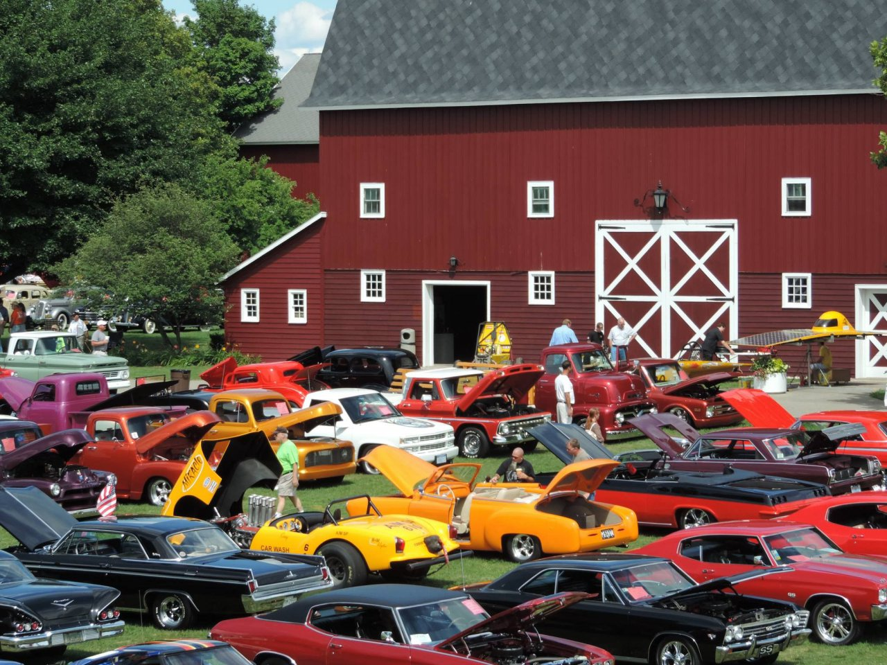 car museum, Malcolm Bricklin to be featured in Canadian museum's Zoom meeting, ClassicCars.com Journal
