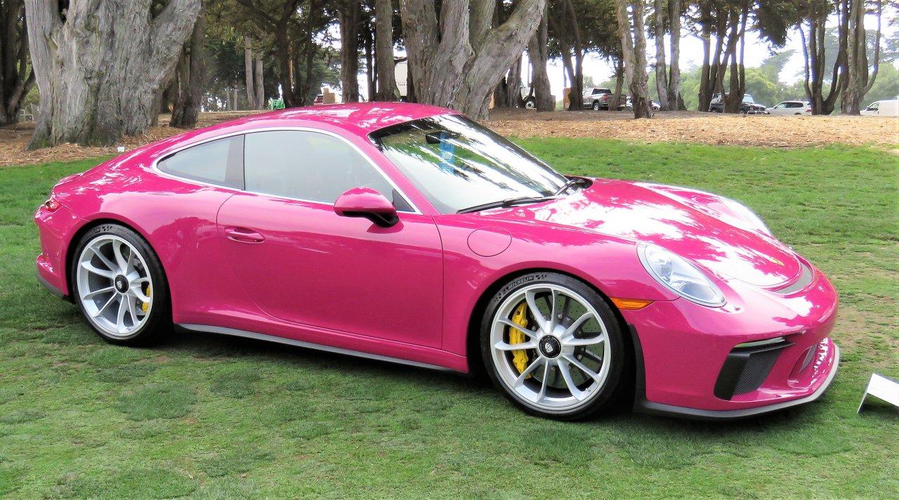 "porsche, Viskas ""Porsche: Werks Reunion"" atneša magiją Monterėjui, ""ClassicCars.com Journal"""
