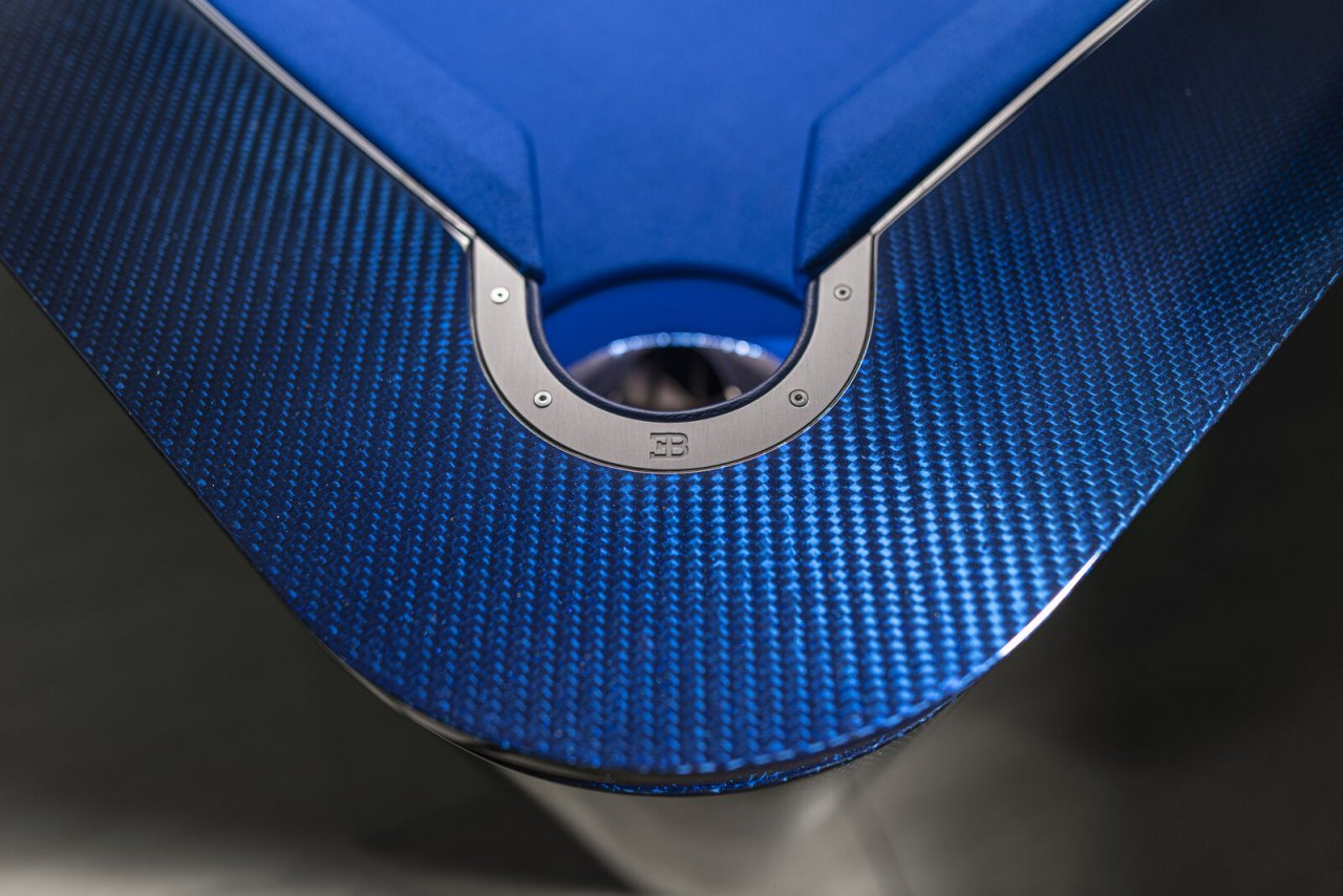 Bugatti, Carbon fiber pool table to join Bugatti's Lifestyle Collection, ClassicCars.com Journal