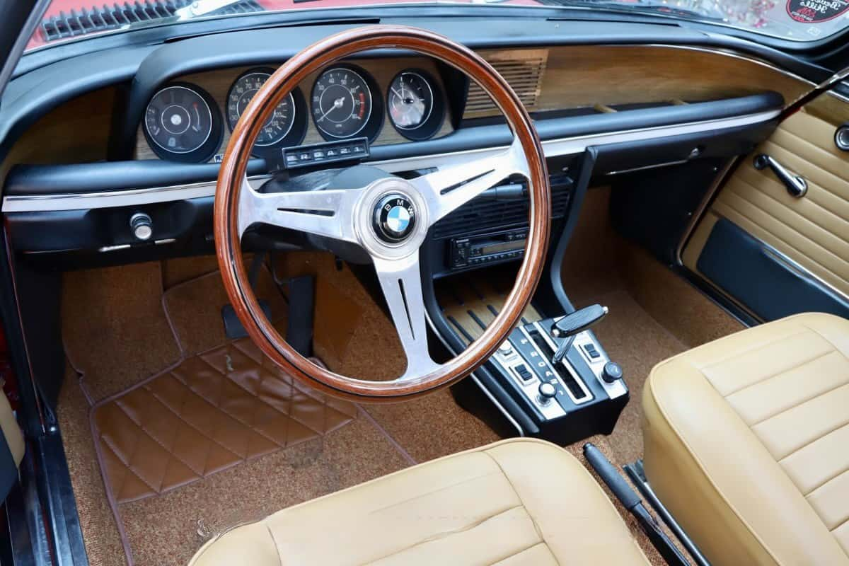 BMW, Pick of the Day: Is this the last affordable BMW E9?, ClassicCars.com Journal